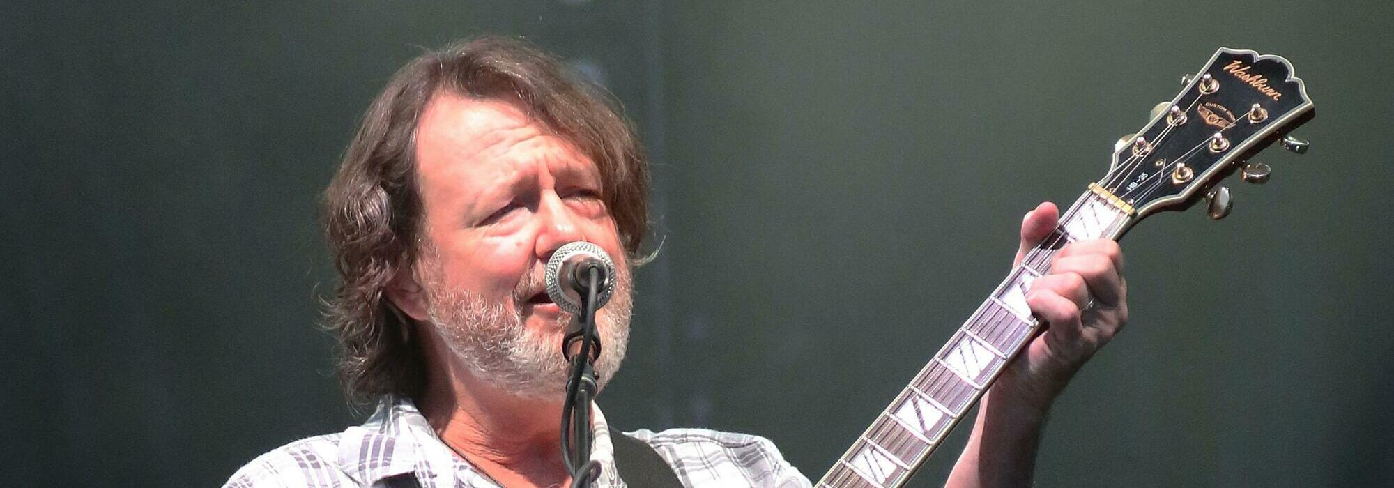A Widespread Panic live event