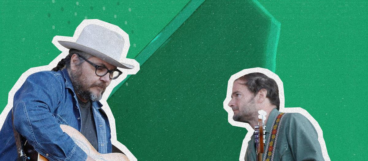 Wilco Tickets