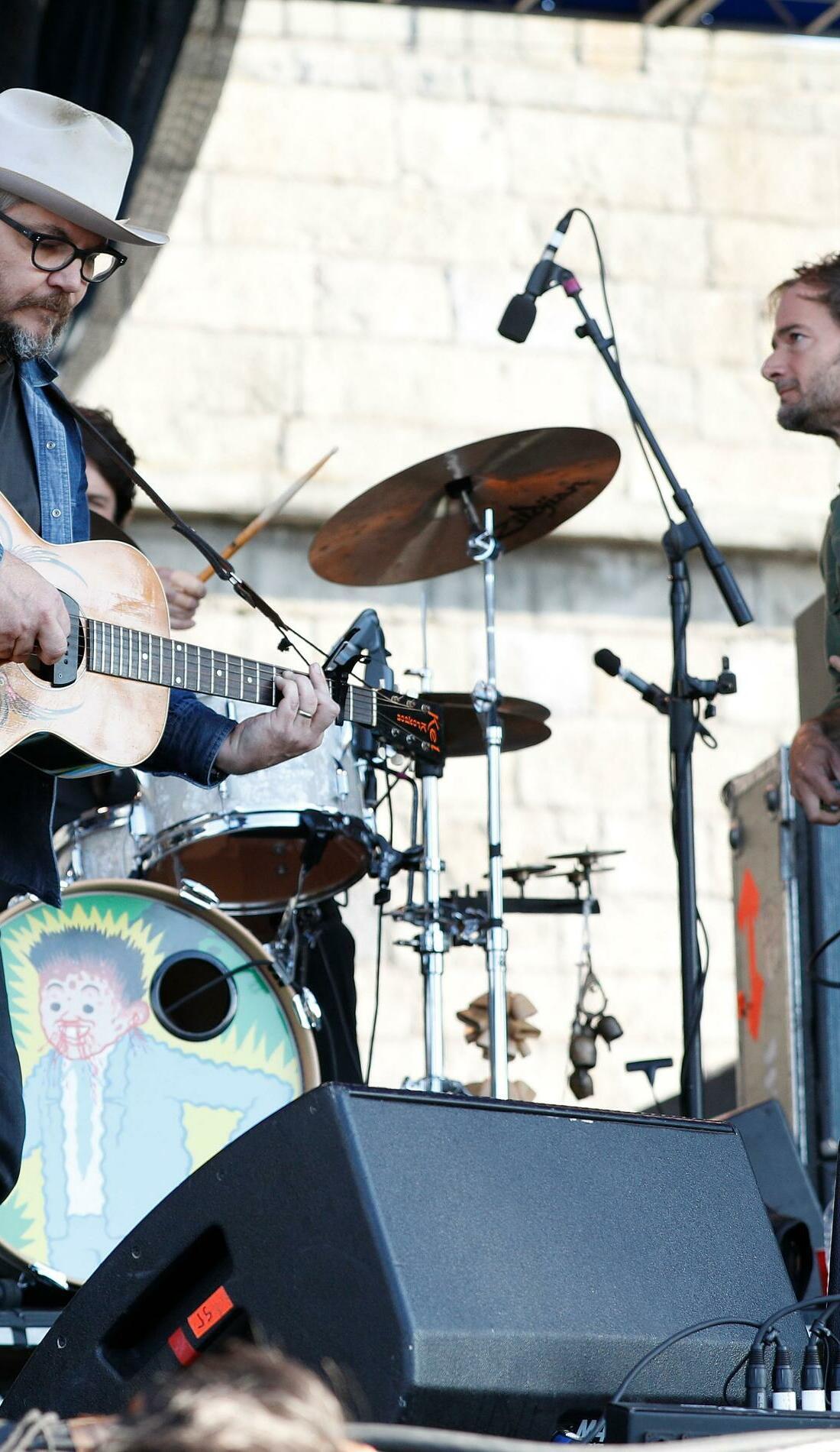 A Wilco live event