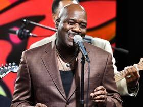 Advertisement - Tickets To Will Downing