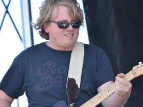 Advertisement - Tickets To William Clark Green
