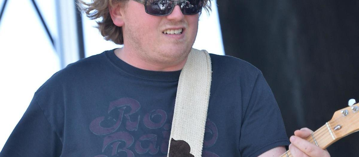 William Clark Green: Parker McCollum with Stoney LaRue and Mike Ryan