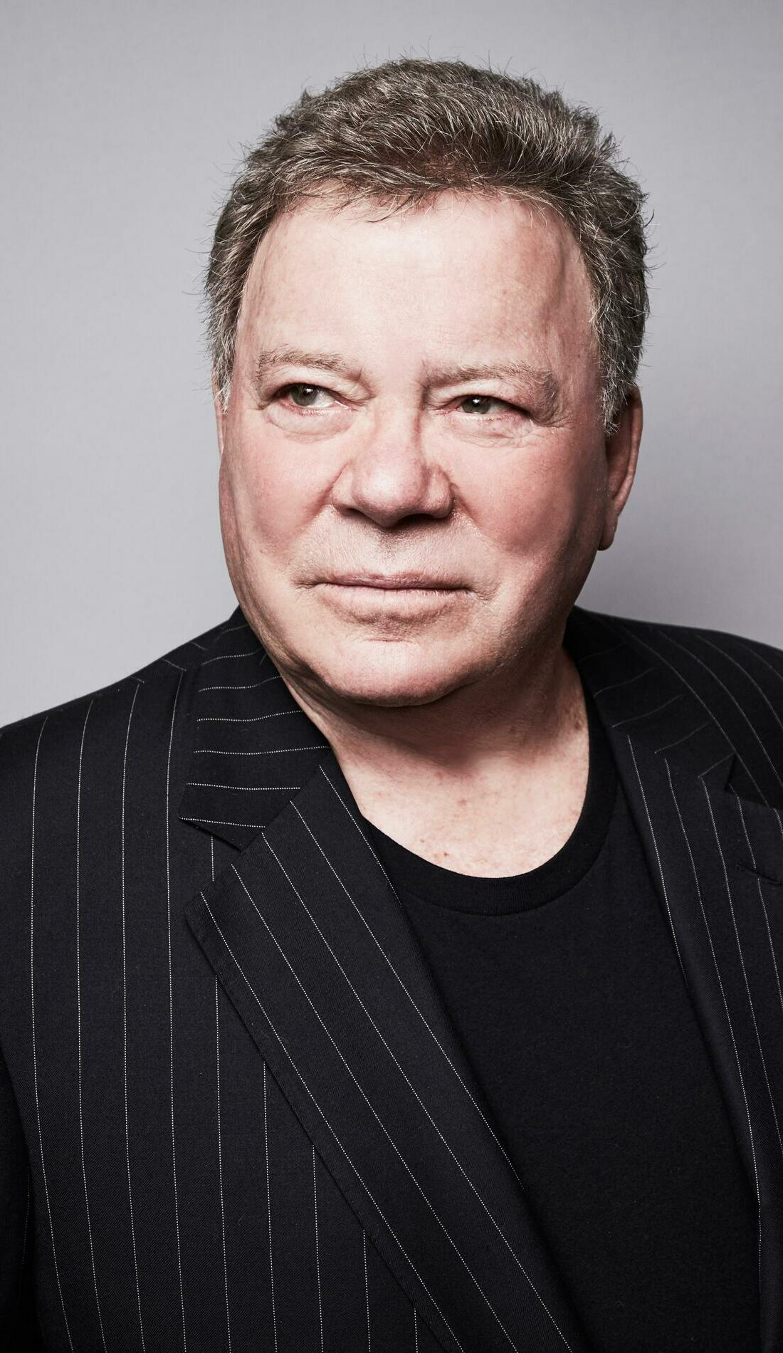 William Shatner Concert Tickets and Tour Dates   SeatGeek