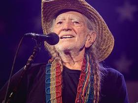 Willie Nelson with Lukas Nelson & Promise of the Real