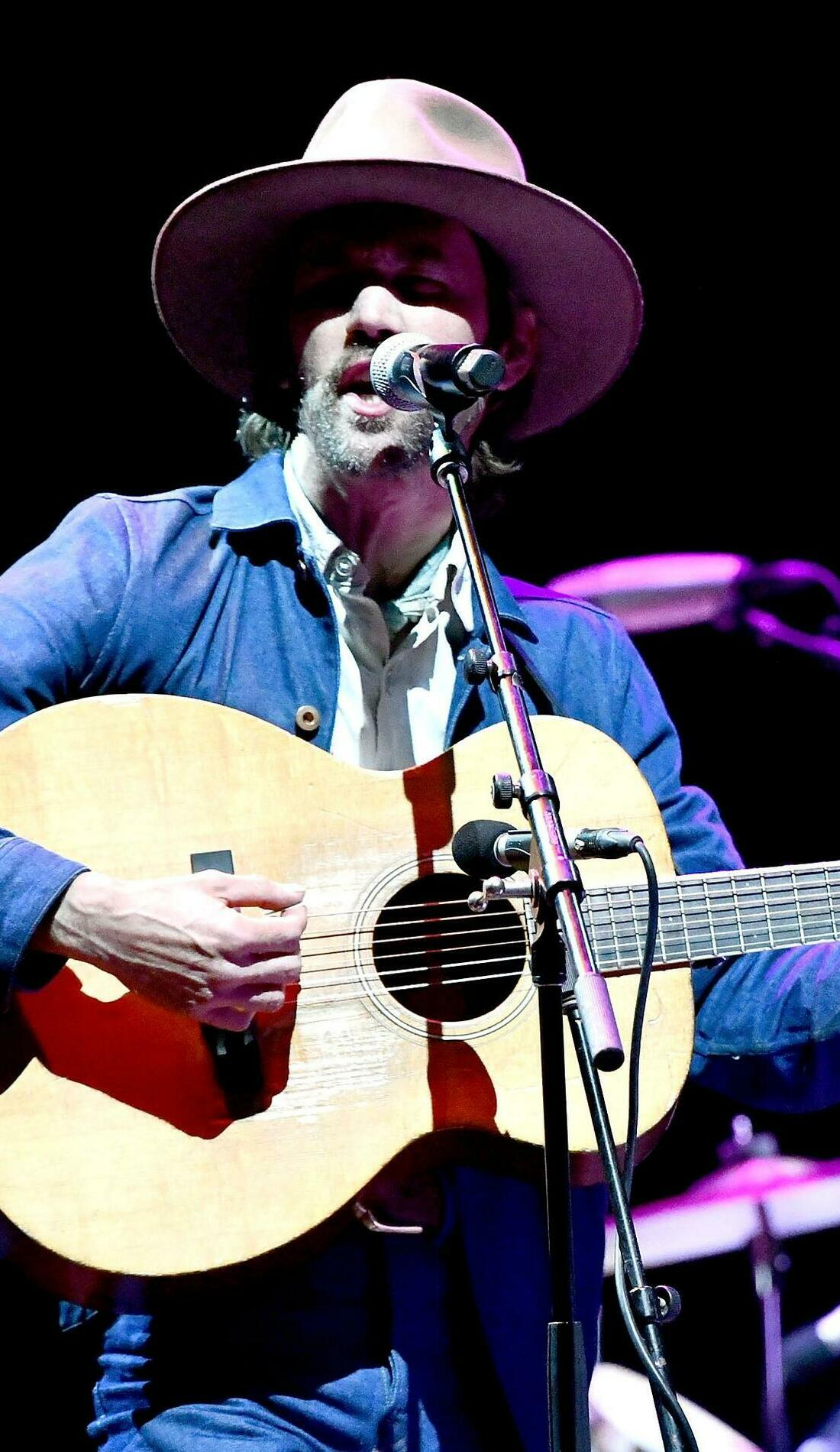 A Willie Watson live event