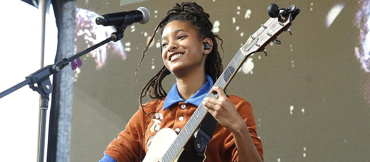 Willow Smith Tickets