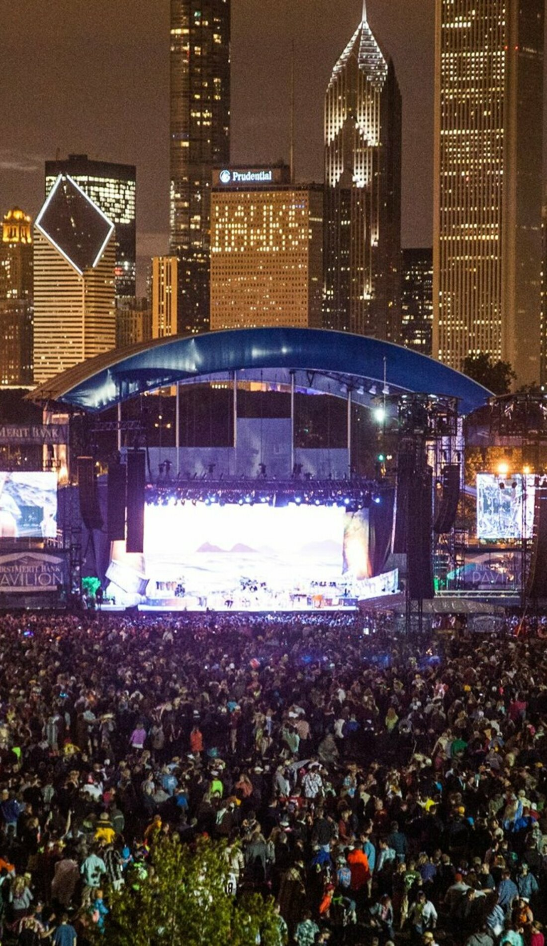 A Windy City LakeShake Festival live event