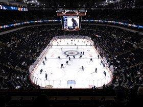 Winnipeg Jets at Vancouver Canucks