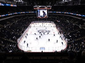 Winnipeg Jets at St. Louis Blues