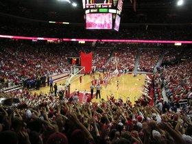 Wisconsin Badgers Basketball Tickets