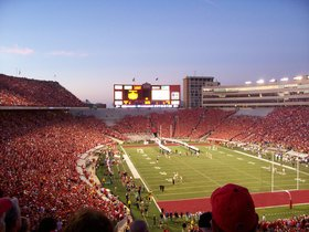 BYU Cougars at Wisconsin Badgers Football