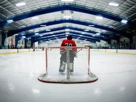 Wisconsin Badgers at Michigan Wolverines Hockey