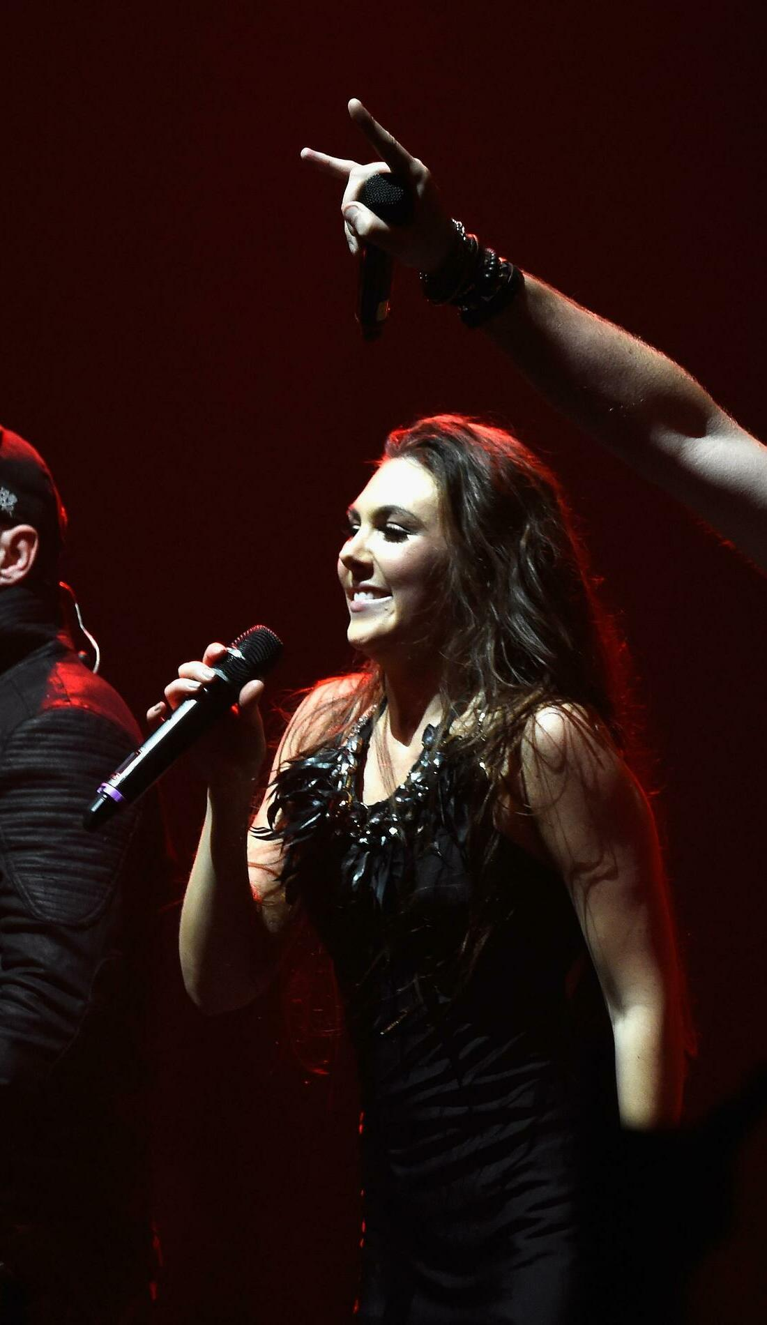 A Within Temptation live event