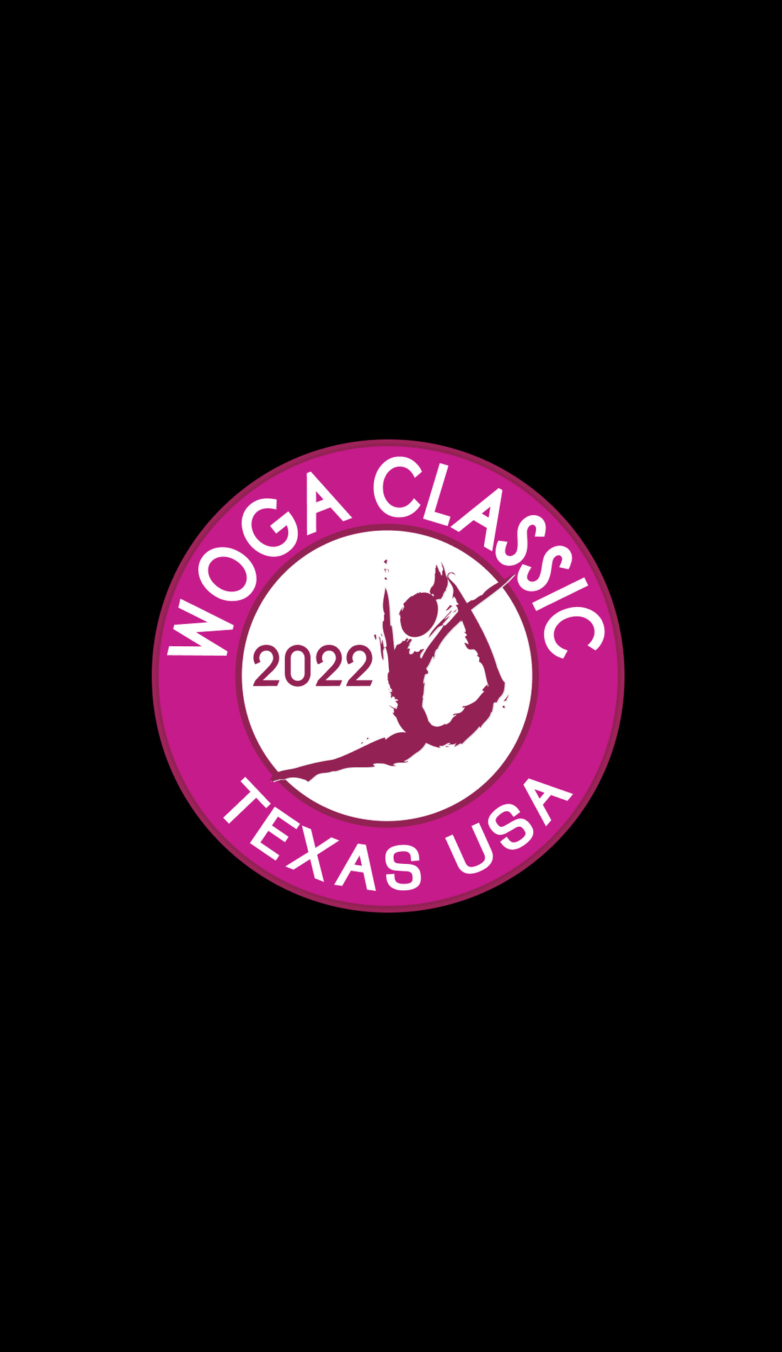 A WOGA Classic & Liukin International Competitions live event