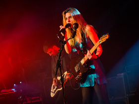 Advertisement - Tickets To Wolf Alice