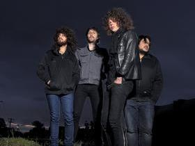Wolfmother tickets