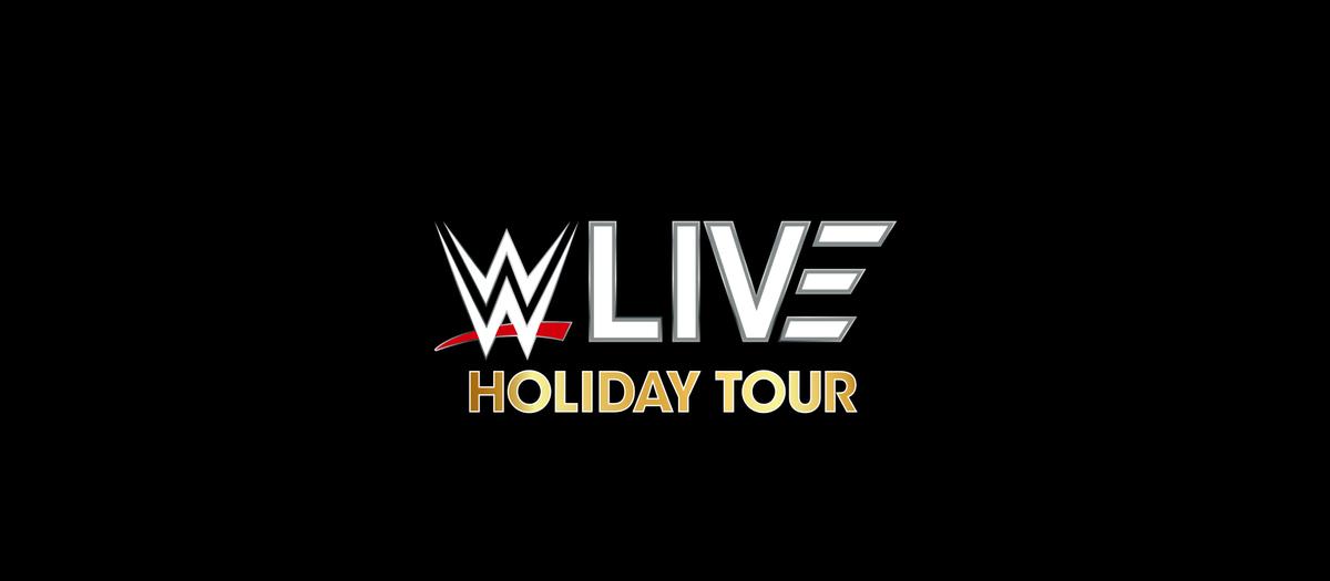 WWE Live Parking Passes