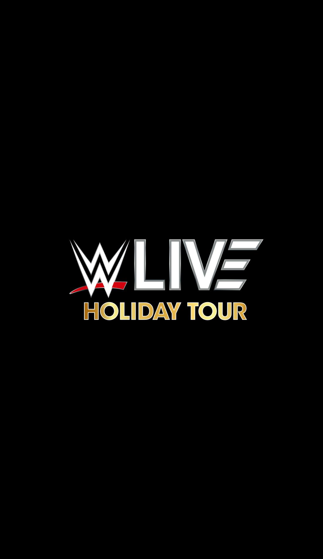 A WWE Live live event