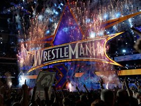 WWE: Live - Road to Wrestlemania
