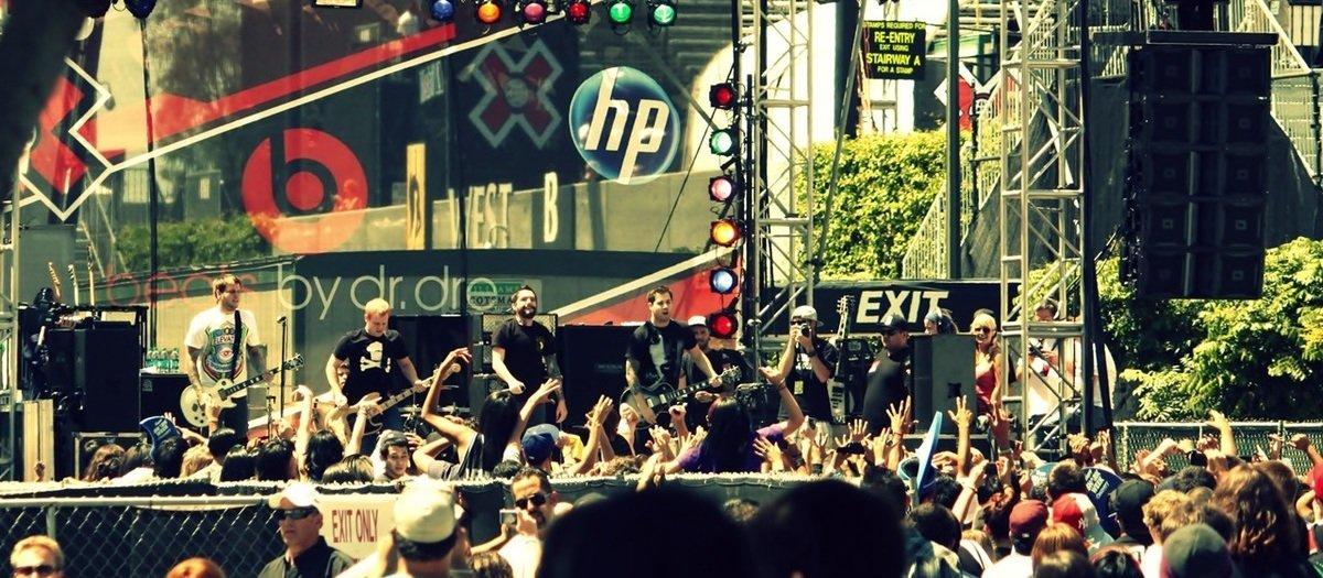 X-Fest Tickets
