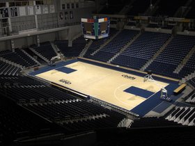 Villanova Wildcats at Xavier Musketeers Basketball