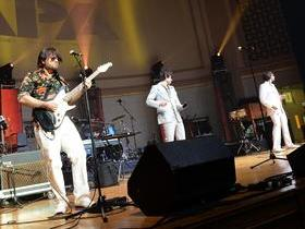 Yacht Rock Revue with Peter Beckett and Robbie Dupree