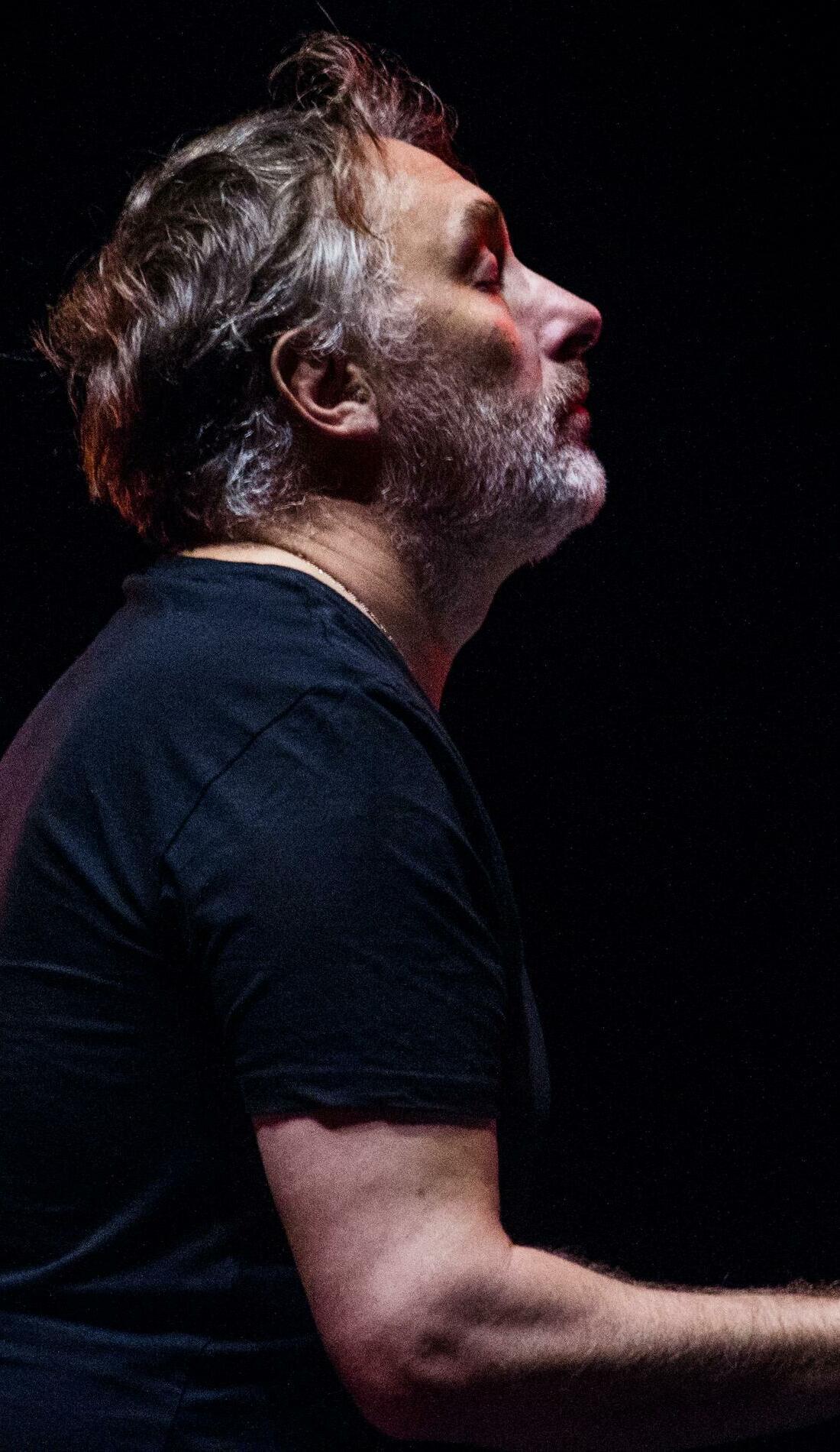 A Yann Tiersen live event