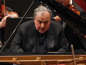 Yefim Bronfman - Aliso Viejo
