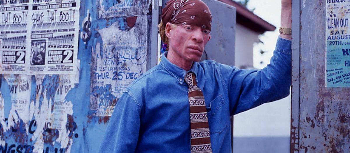 Yellowman Tickets