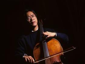 Advertisement - Tickets To Yo-Yo Ma