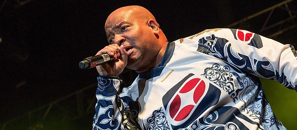 Young MC Tickets
