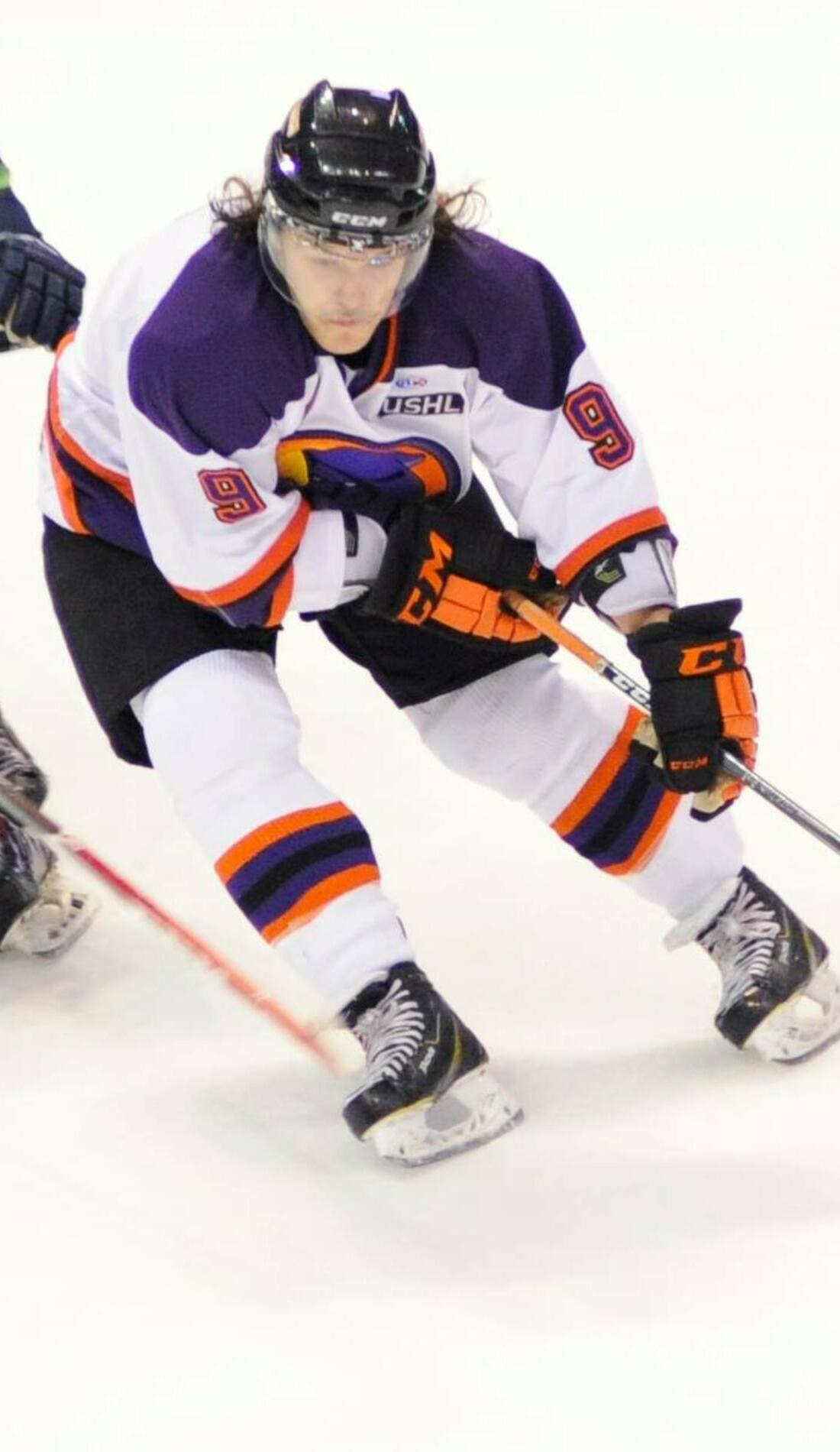 A Youngstown Phantoms live event