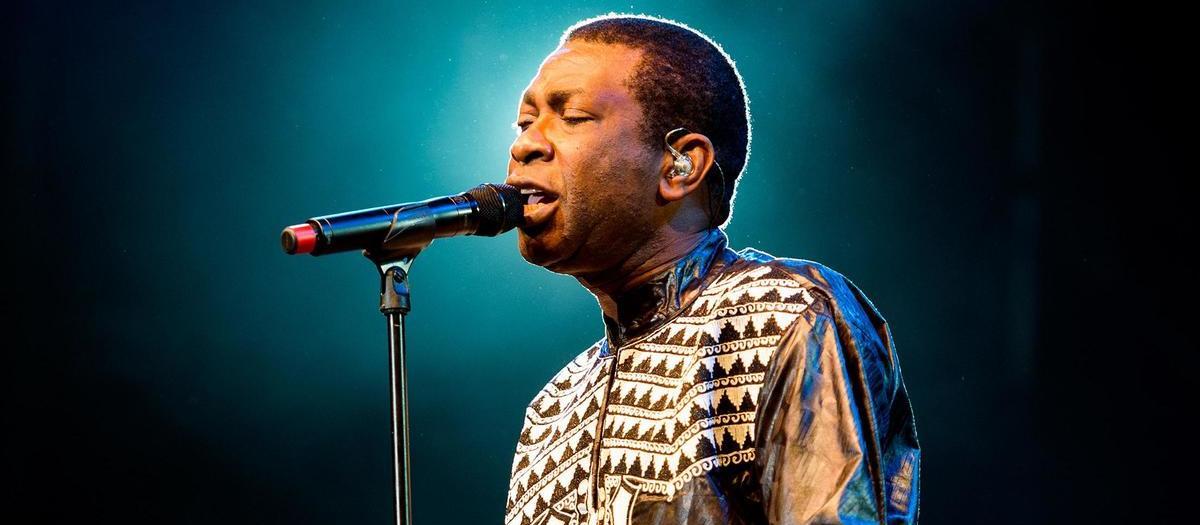 Youssou N'Dour Tickets