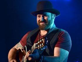 Zac Brown Band with Darrell Scott