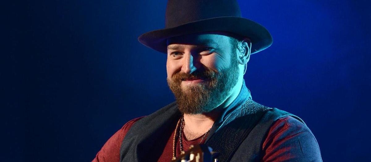Zac Brown Band Tickets