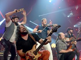 Zac Brown Band with Gregory Alan Isakov
