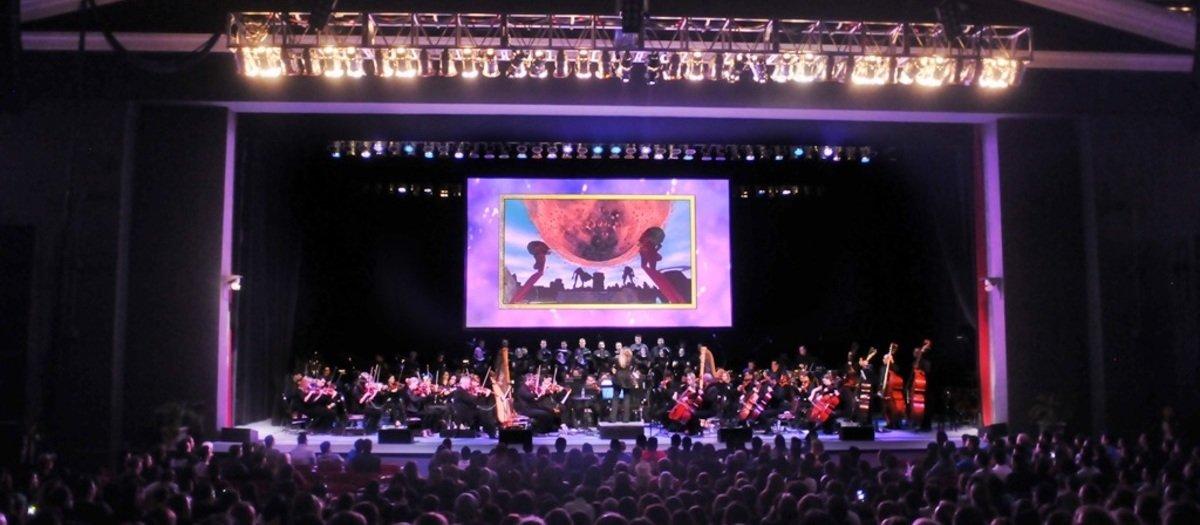 Zelda Symphony Tickets