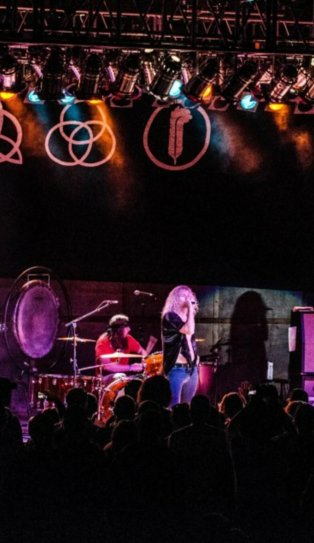 A Zoso (Led Zeppelin Tribute) live event
