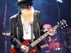 Zz Top The Woodlands May 5 18 2019 At The Cynthia Woods