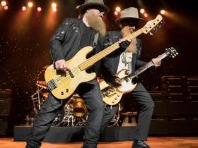 Zz Top Burgettstown September 9 11 2019 At Keybank Pavilion Tickets Seatgeek