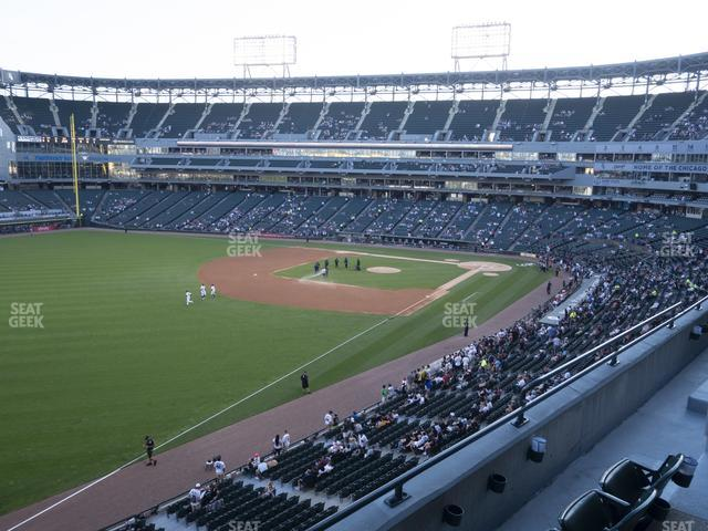 Guaranteed Rate Field Section 352 view