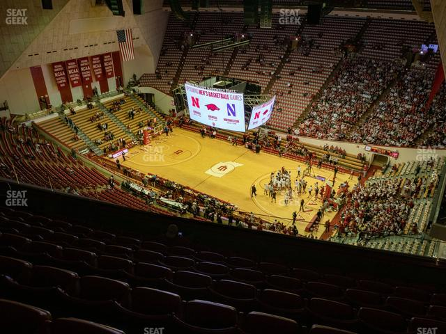 Assembly Hall - IN Section BB view