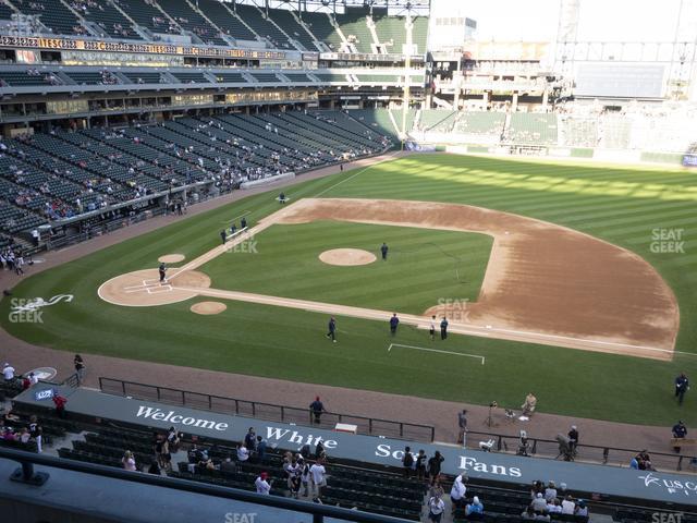 Guaranteed Rate Field Section 324 view