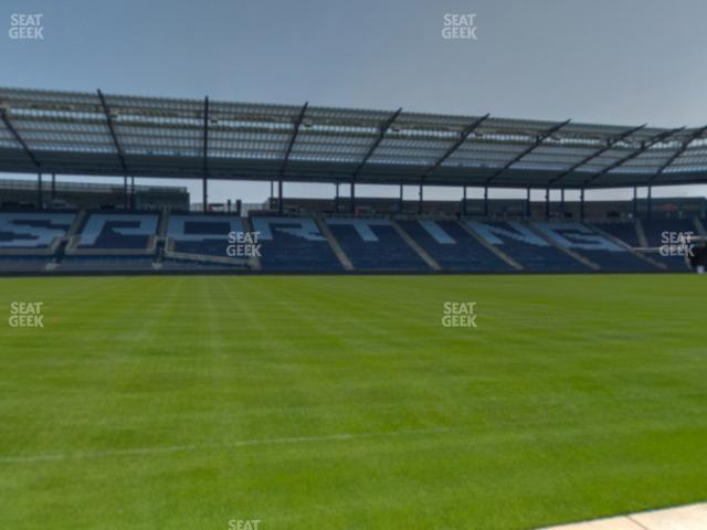 Children's Mercy Park U M B Field Club 3 view