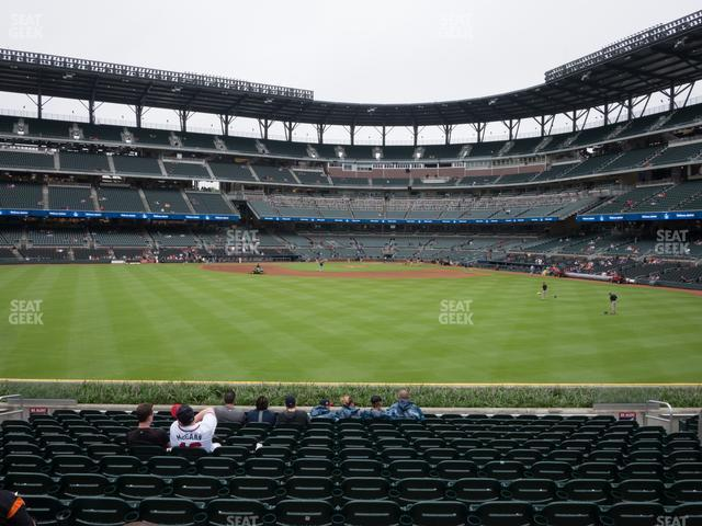 SunTrust Park Section 149 view