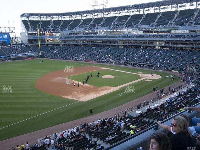 Guaranteed Rate Field Section 346 view