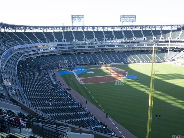 Guaranteed Rate Field Section 508 view