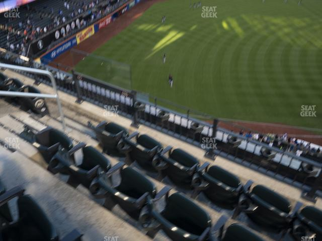 Citi Field Section 426 view