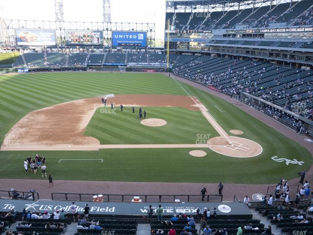 Guaranteed Rate Field Section 338 view