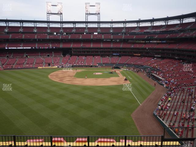 Busch Stadium Big Mac Land 272 view